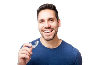 Invisalign clear aligners from David Tripulas DDS in Wharton render quick, comfortable orthodontics. Learn about the process and the great results.